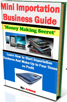 Make Money Online: How To Start Mini Importation Business