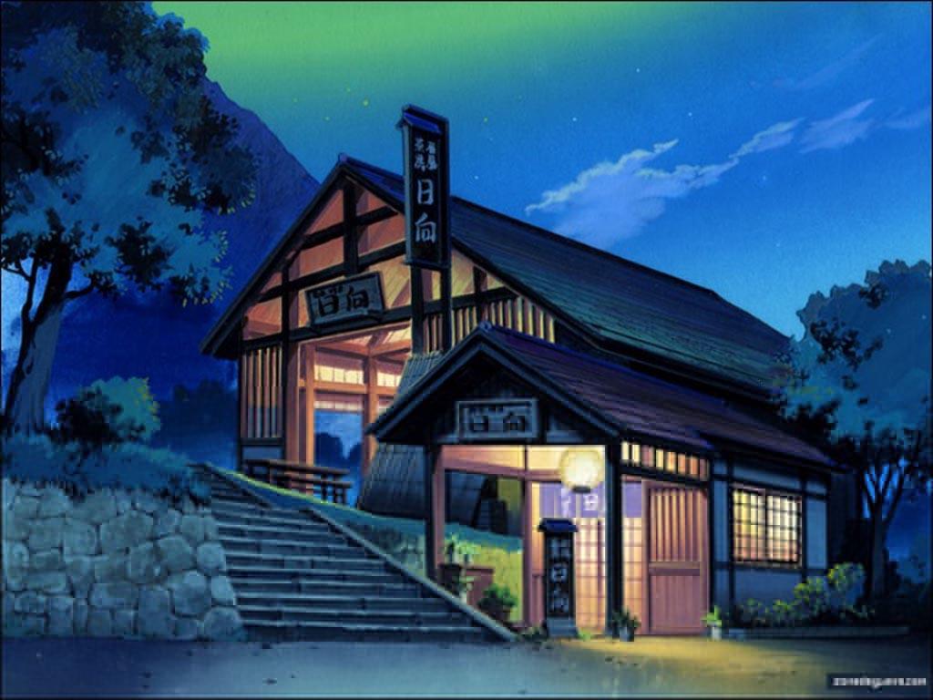 casa anime