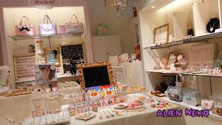 Japanese fashion accessories