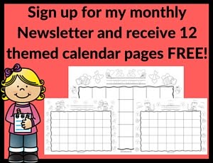 Get My Newsletter!