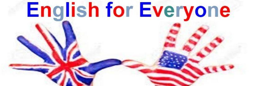 <b>English for Everyone</b>