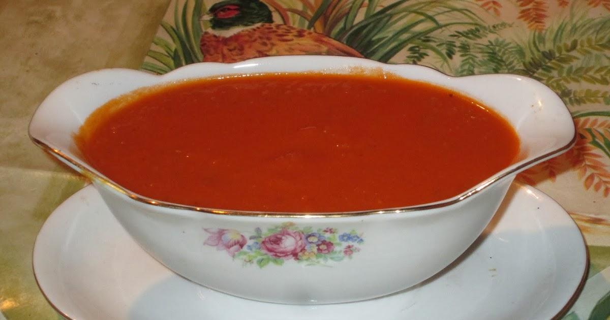 Raccontare un paese dalla mia cucina toscana salsa piccante - Appunti dalla mia cucina ...