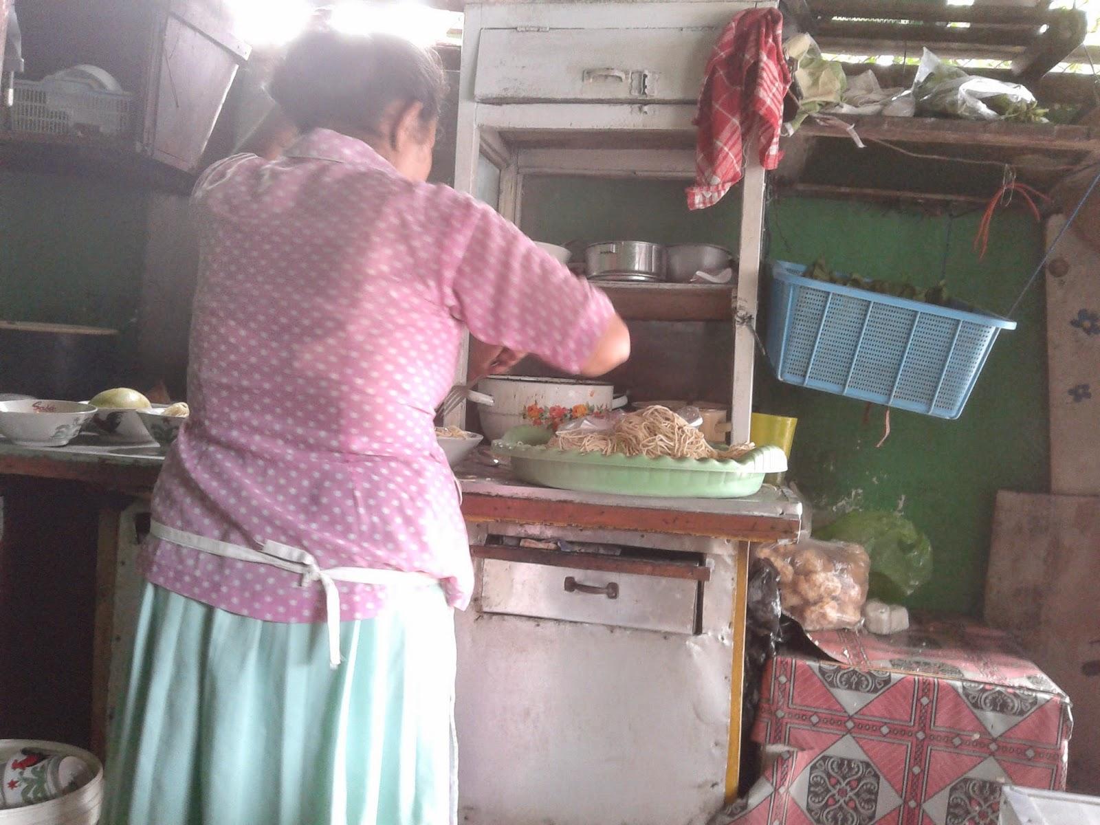 Mie Ayam Sendowo