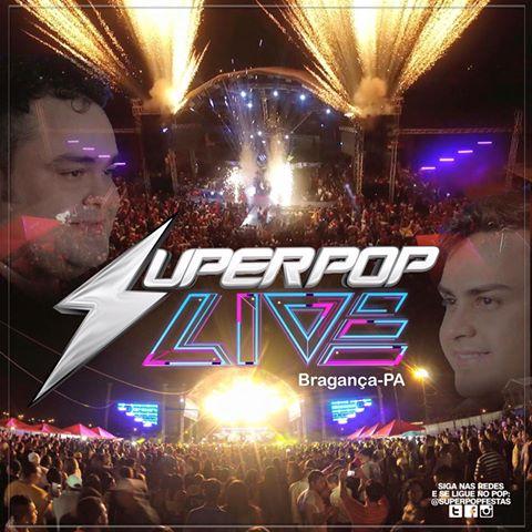 SUPER POP LIVE AO VIVO NA ILHA DAS ONÇAS 29-08-016