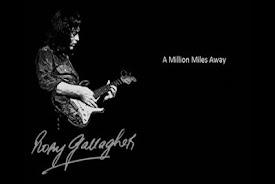 14 Ιουνίου 1995 έφυγε ο Ρόρι Γκάλαχερ (Rory Gallagher)