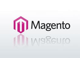 Magento CMS