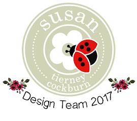 Elizabeth Craft Design-Susan's Garden Club