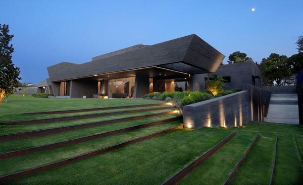 Galeri ide Desain Rumah Taman Indah 2015 yang inspiratif
