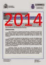 Informes de la Unidad Central de Seguridad Privada 2014