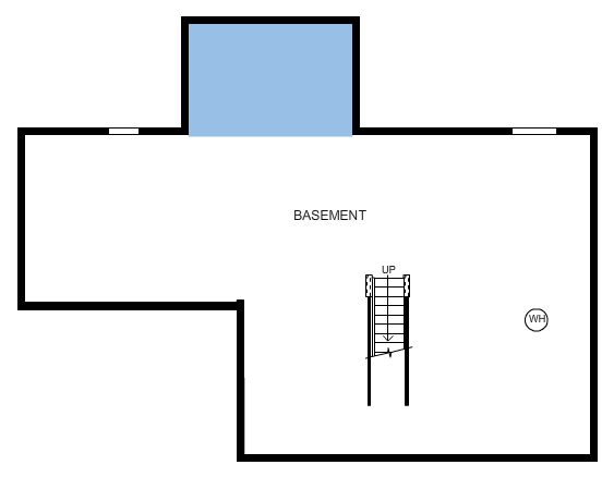 Building a ryan homes ravenna floor plan for Reverse floor plan
