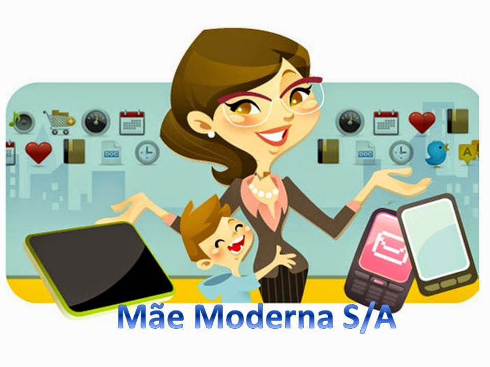 Mãe Moderna S/A