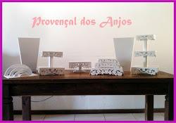 Aluguel de Decoração Provençal - Gravataí - R.S