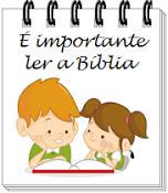 Leia a Biblia