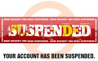 Contoh Pengajuan Permohonan Untuk Akun Youtube yang Terkena Suspend