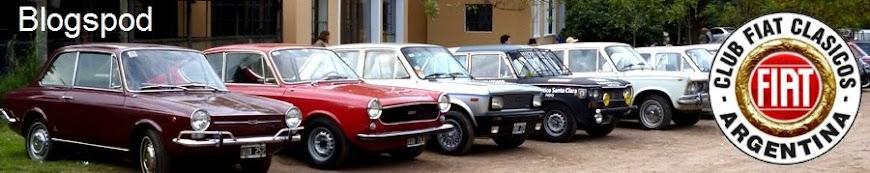 Club Fiat Clásicos de Argentina