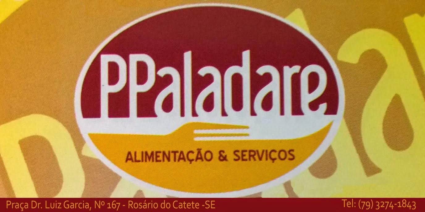 PPALADARE - ALIMENTAÇÃO & SERVIÇO - ROSÁRIO