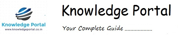 Knowledge Portal :: Your Complete Guide.....