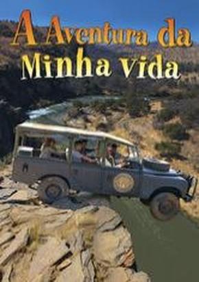 Filme A Aventura Africana Da Minha Vida