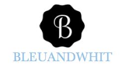 Bleuandwhit
