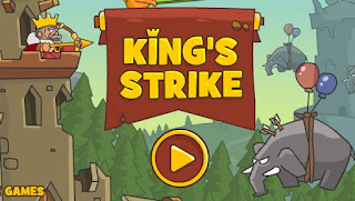 Kings Strike awesome and interesting Strategy Games Online free play