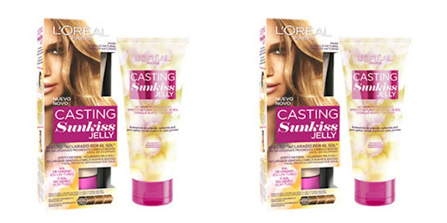 Casting Sunkiss Jelly opinion. Casting Sunkiss Jelly precio. Casting Sunkiss Jelly Pelo Teñido. Casting Sunkiss Jelly Review.