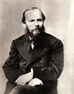 Fedor Dostoievski - Album Dosoïevski (Gallimard)