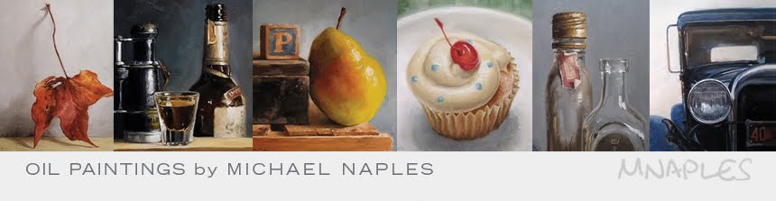 MICHAEL NAPLES