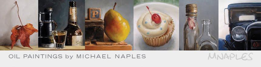 MICHAEL NAPLES