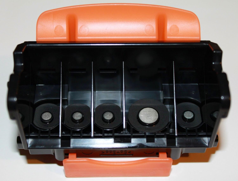 cabezal de impresora canon es incorrecto, instale el cabezal correcto