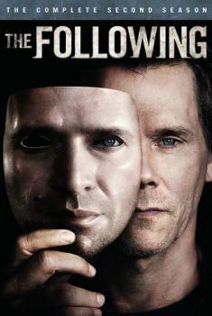 The Following 2ª Temporada Torrent - BluRay 720p Dual Áudio