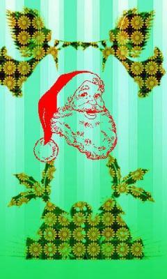 Božićne slike čestitke djed Mraz besplatne sličice download free e-cards Christmas Santa Claus
