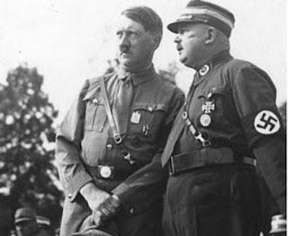 Порошенко-Гитлер, коллективный Рём и «ночь длинных ножей» на Украине