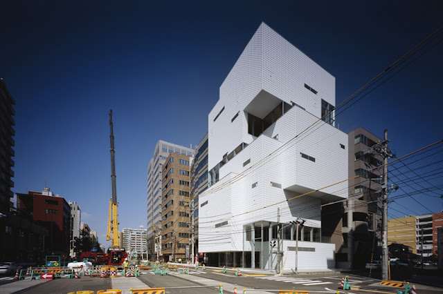 Architecture Uva4