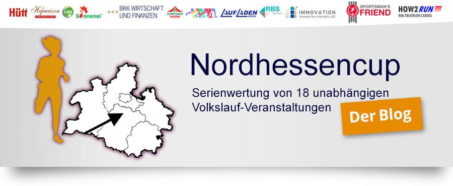 Der Nordhessencup-Blog