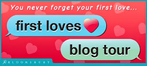 First Loves Blog Tour