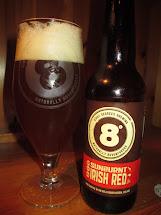Irish Red Ale Wishes Grand Tri