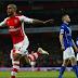Arsenal vs Leicester City 2-1 Highlights News 2015 Koscielny Kramaric Walcott Goal