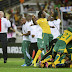 South Africa vs Swaziland friendly Match Preview