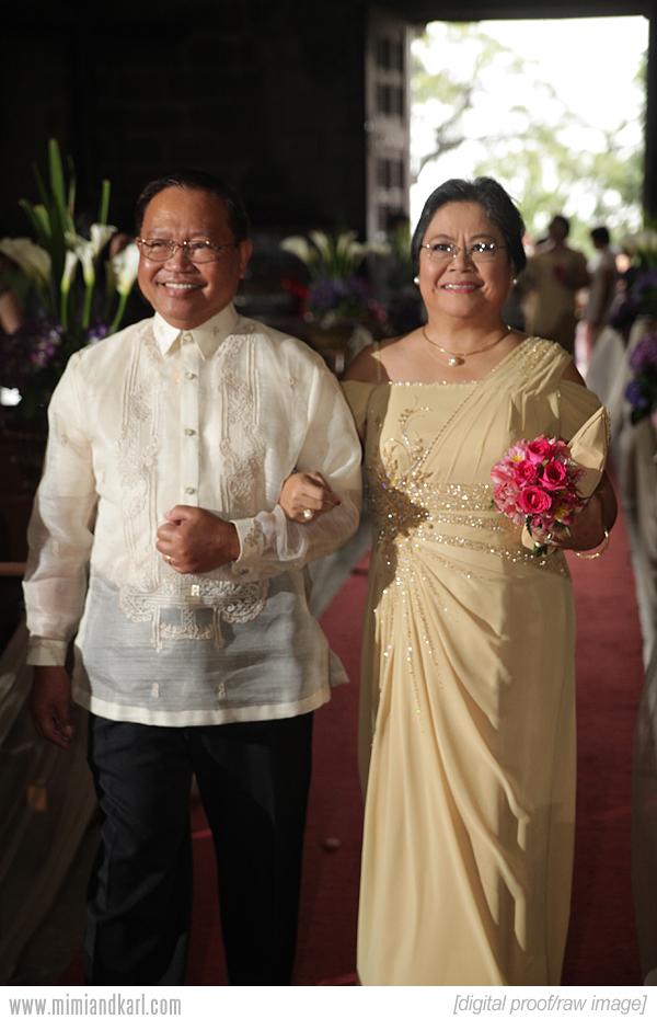 Wedding Dresses For Ninang : Gown for ninang