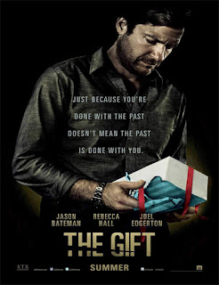 The Gift (El regalo) (2015)