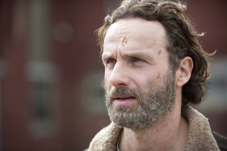 The Walking Dead Season 5 Spoilers and News