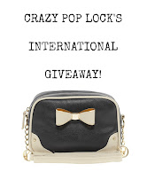 ♥ CRAZYPOPLOCK'S INTERNATIONAL GIVEAWAY! ♥