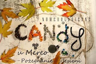 Moje pierwsze candy  (21-12-2011)