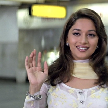 Dixit having madhuri rekha sex