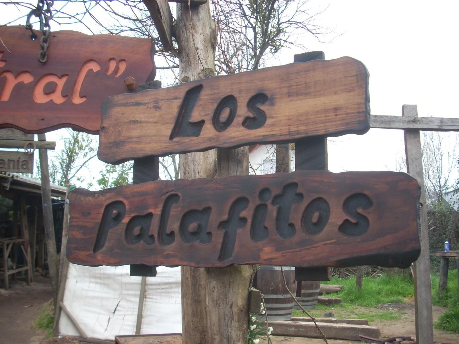 Letreros de madera galeria fotos 4 - Letreros en madera ...