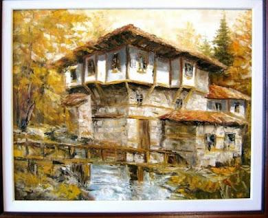 Късче от България