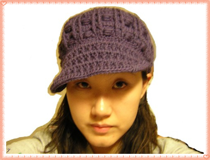 Easy Knitting Pattern For Scarf : free knitting pattern: ladies knitted hat patterns