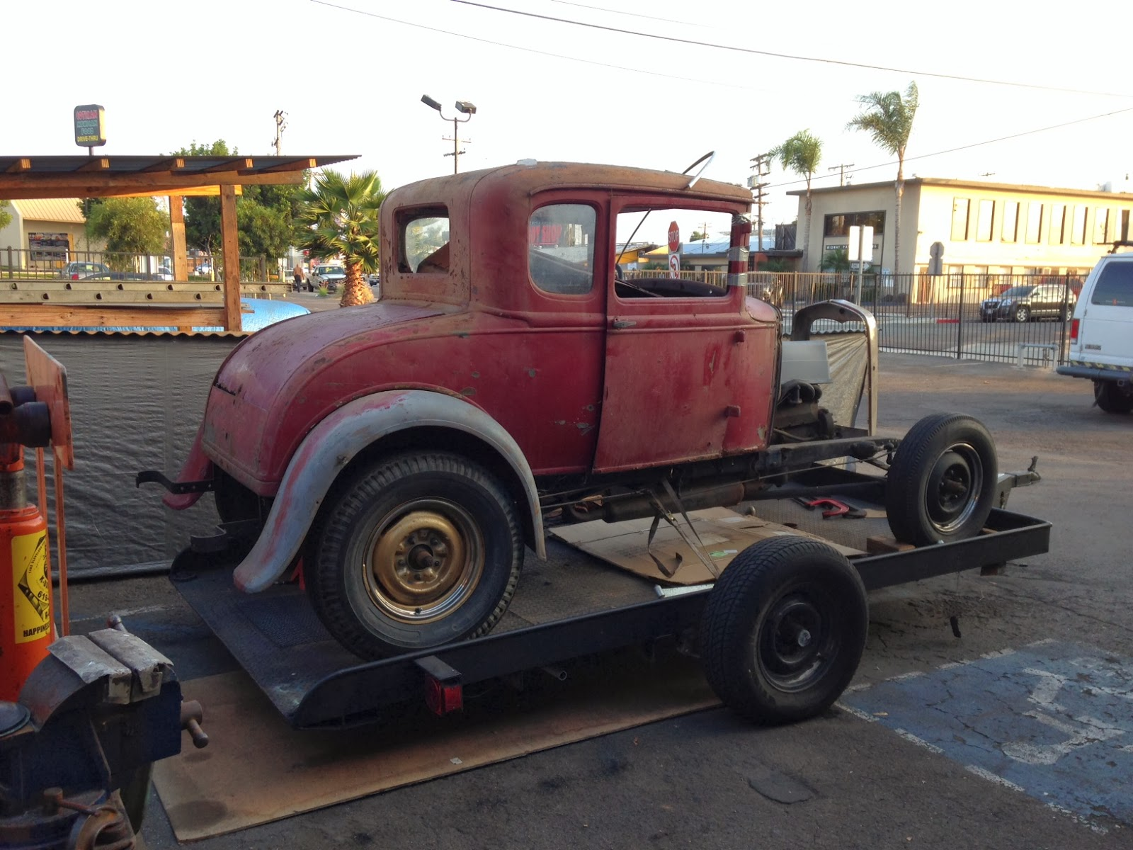 1931 Ford Coupe Craigslist | Autos Post