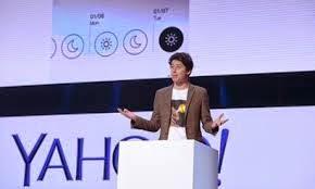 Nick D'aloisio Menjual Applikasinya kepada Yahoo