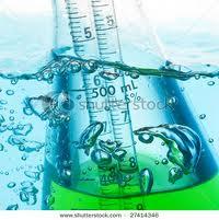 Laporan Percobaan 1: Asidimetri dan Alkalimetri